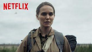 AUSLÖSCHUNG | Offizieller Trailer [HD] | Netflix