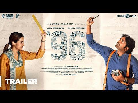 96 Movie Picture