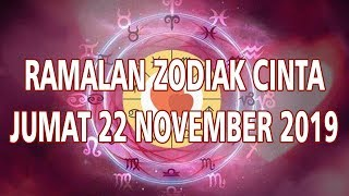 Ramalan Zodiak Jumat 22 November 2019, Capricorn Tak Bisa LDR