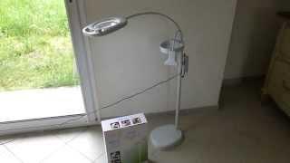 Lamp Magnifying 4 in 1 PureLite