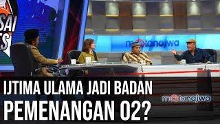 Laga Usai Pilpres: Ijtima Ulama Jadi Badan Pemenangan 02? (Part 6) | Mata Najwa