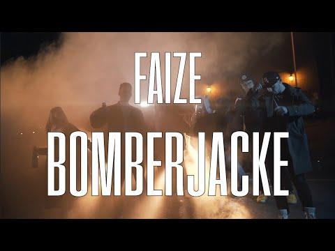 FAIZE - BOMBERJACKE (prod. by Compton)