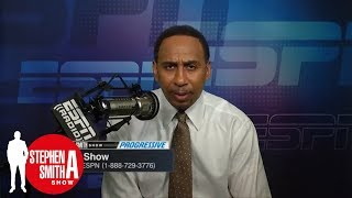 Stephen A.: Spygate, Brady the reasons Bill Belichick is not GOAT | The Stephen A. Smith Show | ESPN - Video Youtube