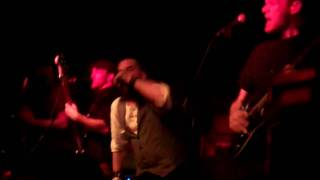 Times Of Grace - Fight for Life & Until the End Of Days Live 2-9-2011