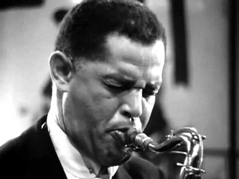 Dexter Gordon -Lady Bird (Belgium, 1964) [1/2] online metal music video by DEXTER GORDON