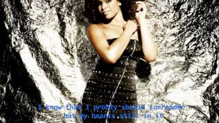 Jordin Sparks - Die Tryin' (Unreleased Track) Lyrics HQ