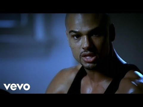 Chico DeBarge - Listen To Your Man ft. Joe