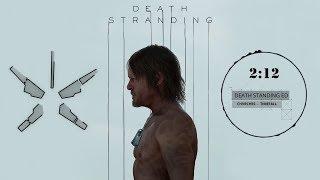 Death Stranding(デス・ストランディング) ED Chvrches TimeFall