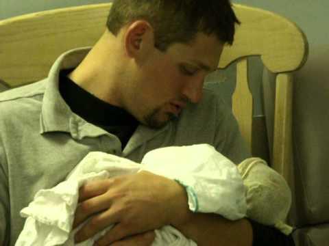 Emilia's birth/ naissance 15 oct 2012