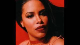 Aaliyah - I Can Be