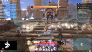 Skyforge - Operation Isabella 3rd Boss - 7 Sec Kill
