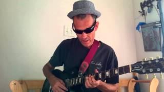 ricky martin living la vida loca easy guitar lesson