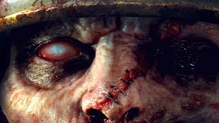 THE COD WWII ZOMBIES TRAILER WAS LEAKED! Story, Locations, Guns, Characters, and more! (Leaked)