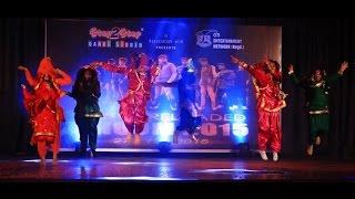 Chandi Di Dabbi | Bhangra - Gidha Performance | Step2Step Dance Studio Mohali