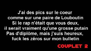 ROHFF ZOULETTE MP3 WESH TÉLÉCHARGER