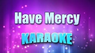 Judds - Have Mercy (Karaoke & Lyrics)