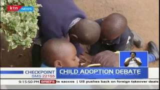 Proposed adoption law stirs debate