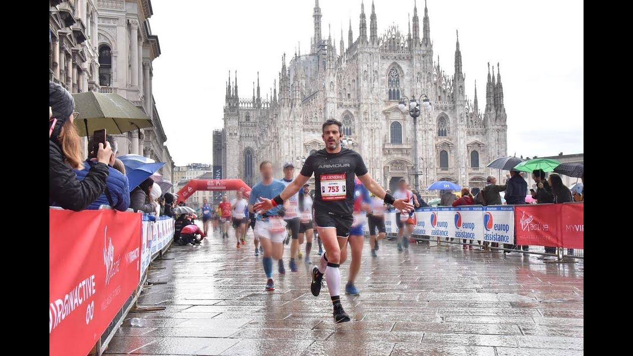 Maratón de Milán: análisis, recorrido, entrenamiento y recomendaciones de viaje