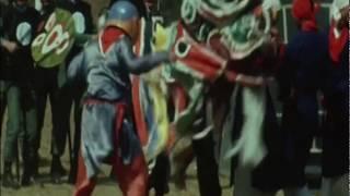 Lễ Mãn Khóa 26 TVBQGVN  18 -1- 1974