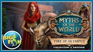 Myths of the World: Fire of Olympus Collector's Edition video