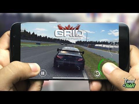 Grid Autosport Apk Rexdl