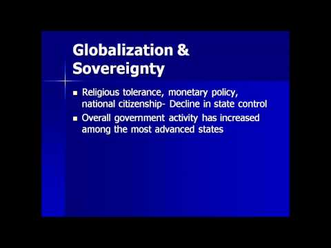 How Globalization Threatens America's Sovereignty, Security, and Prosperity