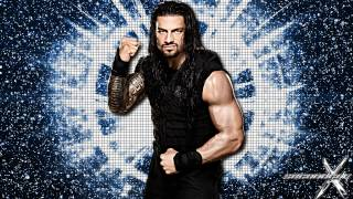 WWE: 'The Truth Reigns' ► Roman Reigns 3rd Theme Song