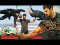 #Jaya Janaki Nayaka Movie Hamsaladeevi making video - Shyam media