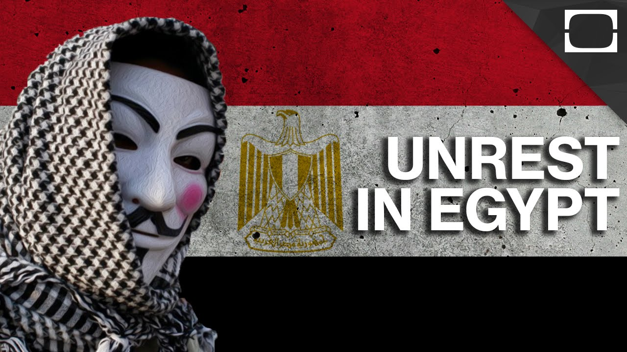 Was The Arab Spring Bad For Egypt? thumbnail