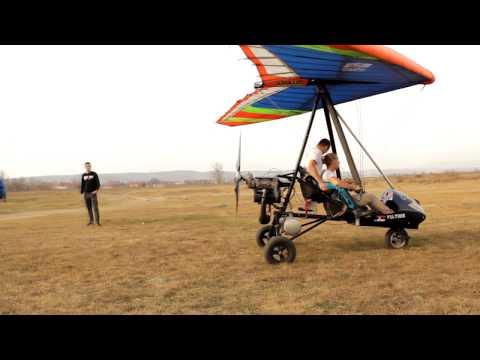Aero-klub u Leskovcu - od vojnog aerodroma do čekanja dozvole za poletanje