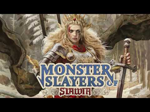 Monster Slayers of Slawia