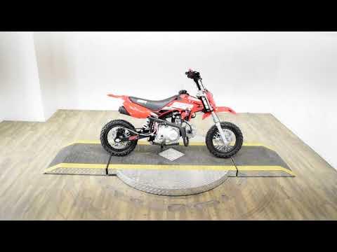 2021 SSR Motorsports SR70C in Wauconda, Illinois - Video 1
