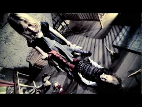 Benighted Soul - Edge of Insanity - Music Video