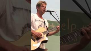 In my Arms Jon Foreman Switchfoot Getaway Songs and Stories 2017