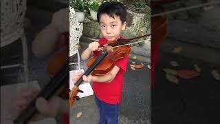 God Will Make A Way Violin