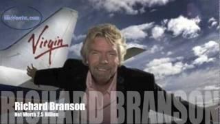 Entrepreneurial Advice from Billionaires