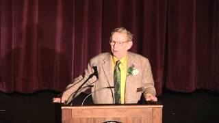 preview picture of video 'Bill Cook - From Cornell to SUNY Geneseo'