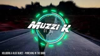 Hellberg & Aloe Blacc   Punching In The Dark [ Muzzi K ]