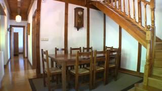 Video del alojamiento Casa Rural Bordaberri