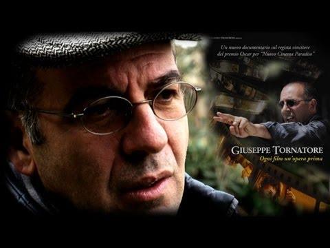 Giuseppe Tornatore - Ogni Film un' Opera Prima