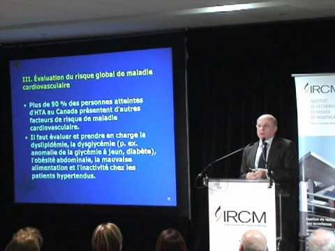 Indications et contre-indications de massage dans lhypertension