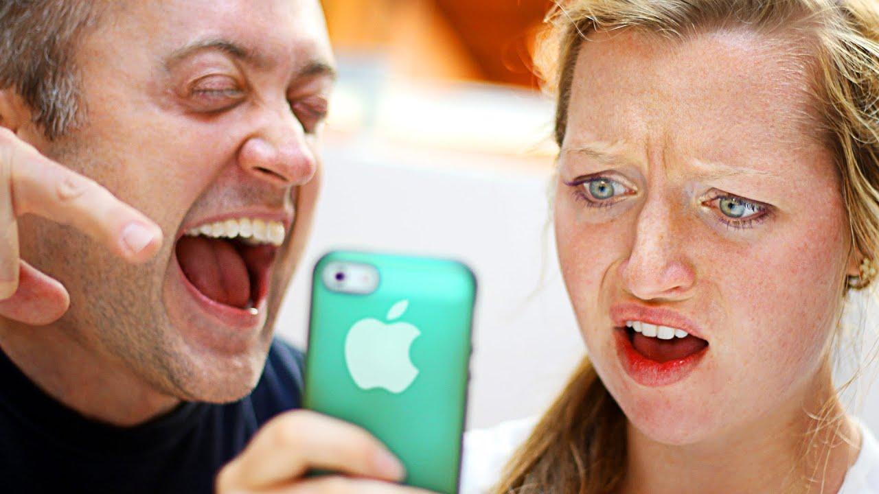 5 Harmless iPhone Pranks thumbnail