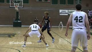 Bella Vista Prep Highlights vs Scottsdale CC
