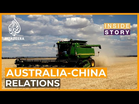 Why has the Australia-China relationship turned sour? | Inside Story