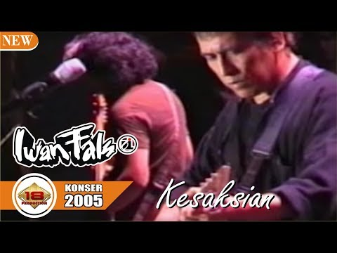 Bikin Merinding Saat  Iwan Fals  Nyanyikan Lagu Ini Live Konser Sukabumi 2005
