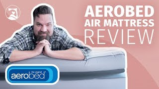 AeroBed Air Mattress Review - A Luxury Option?