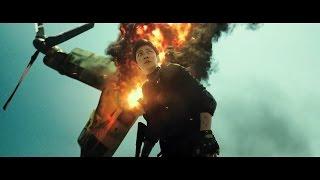 ENG SUB Fabricated City 1st Trailer  Starring Ji Chang Wook