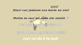 Pasi - Odavno SING-ALONG