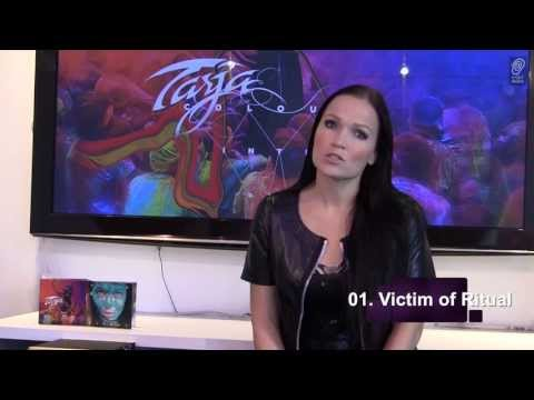 Tarja Tour video