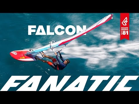Fanatic Falcon Slalom 2017